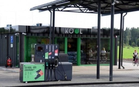 Kool планирует открыть три новые бензоколонки