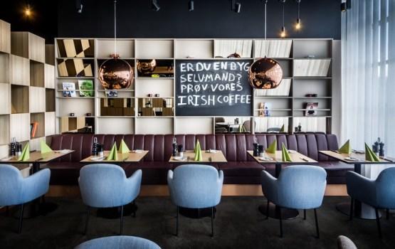 Могут понизить налоги для ресторанов и кафе