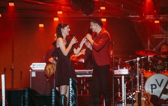 Опрос: больше половины респондентов не были на концерте Prāta Vētra
