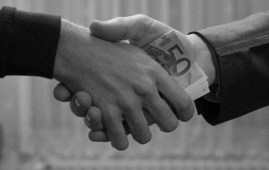 Предприниматели: «Теневой экономике способствуют высокие налоги»