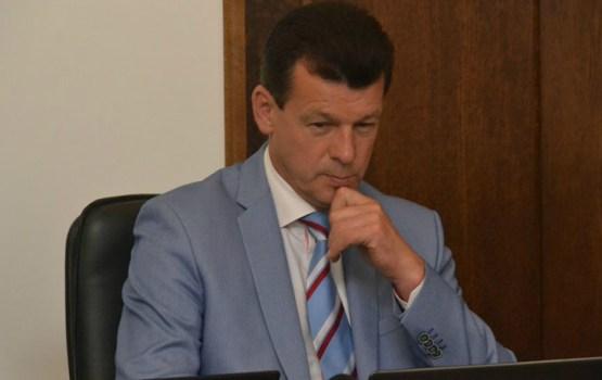 «Спонсорский вопрос»: мэр и оппозиция выясняли, кто кому солгал