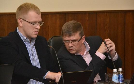 Депутаты поддержали спидвей деньгами, несмотря на «шумиху» отдельных коллег