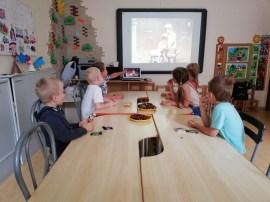 Детская студия IKCAVA открывает двери для будущих первоклашек