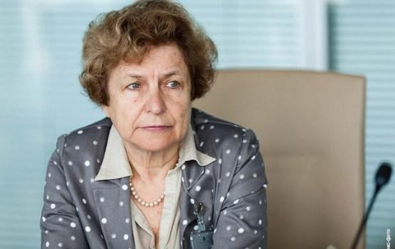 Жданок обжаловала решение исключить ее из списка кандидатов в депутаты Сейма