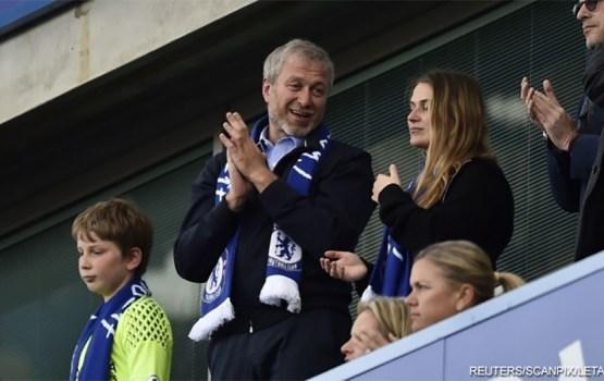 """Sunday Times: Абрамович решил продать футбольный клуб """"Челси"""""""