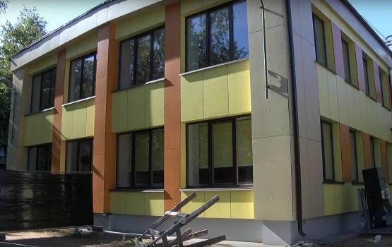 В ожидании новоселья: когда завершится реновация 26 детского сада (ВИДЕО)