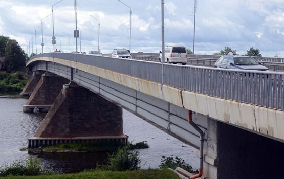 Специалисты опасаются за состояние региональных мостов