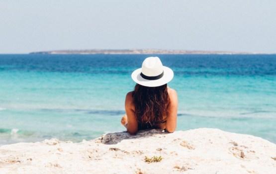 Опрос: половина респондентов успела побывать в отпуске этим летом