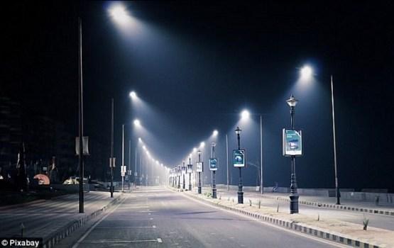 Даугавпилс хотят осветить по-современному
