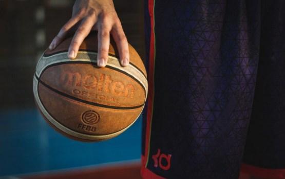 Баскетболисты: налоговая реформа загнала латвийский спорт в кризис
