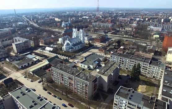 Началось обсуждение нового городского планирования