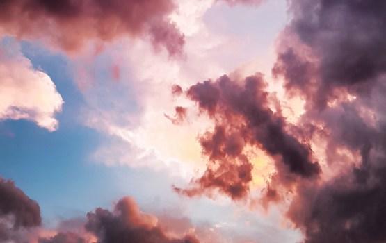 В воскресенье ожидается переменная облачность, будет тепло