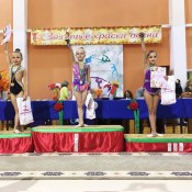 За гармонией – в школу гимнастики Harmonia!
