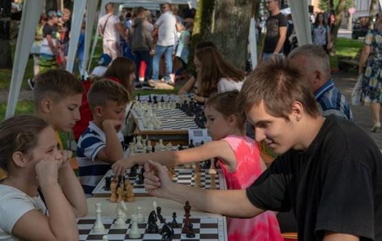 «Артишок» - 2018: для детей и взрослых (ФОТО)