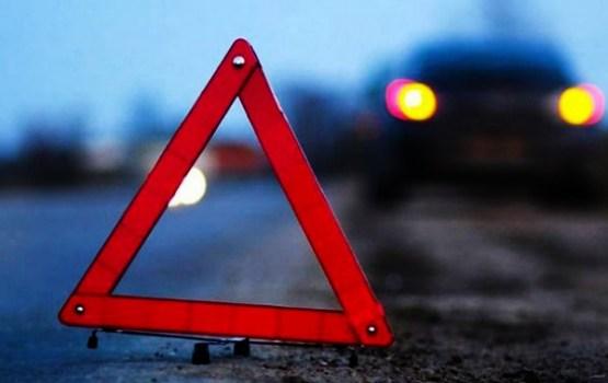 В дорожно-транспортных происшествиях пострадали шесть человек