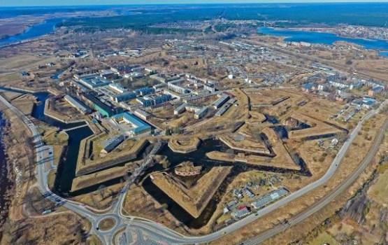 Дни Европейского культурного наследия 2018 в Даугавпилсской крепости