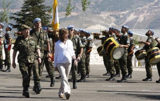 Латвию с визитом посетит министр обороны Испании
