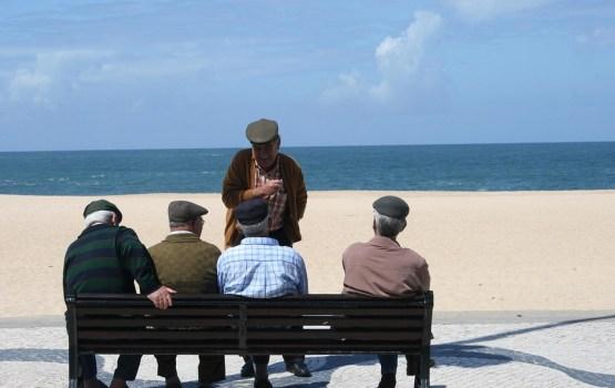 Ожидаемая продолжительность жизни в Эстонии существенно выросла