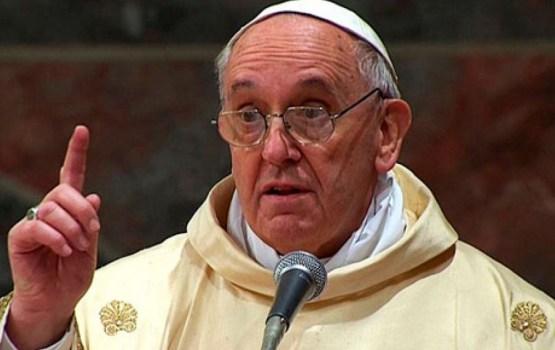 Сколько стоит визит папы в Латвию?