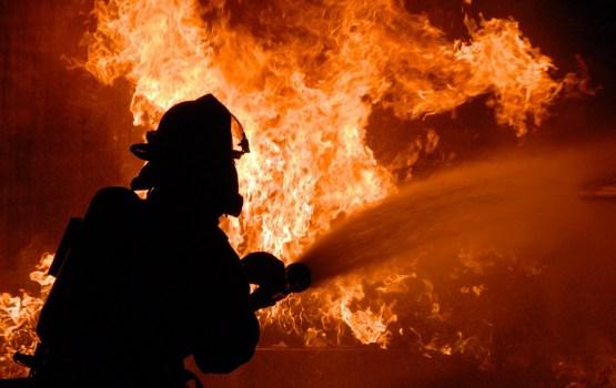 За минувшие сутки в Латвии зарегистрировано 19 пожаров, пострадали два человека