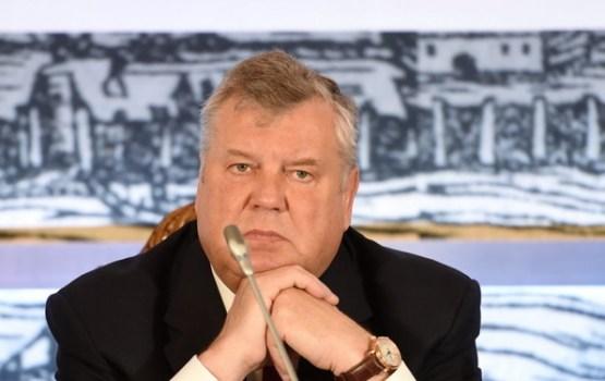 Урбанович утверждает: задержание священника-насильника — это провокация против Латгалии