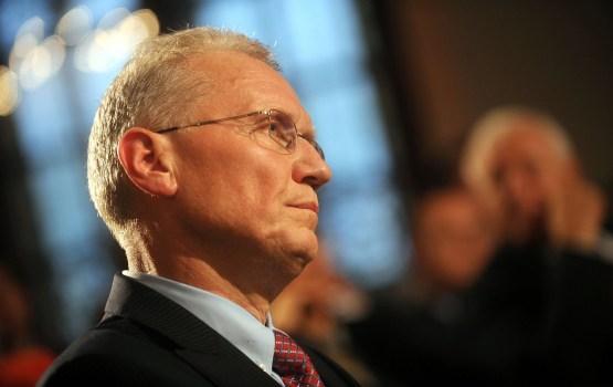 Посол: «Многие страны, возможно, завидуют Латвии, Литве и Эстонии»