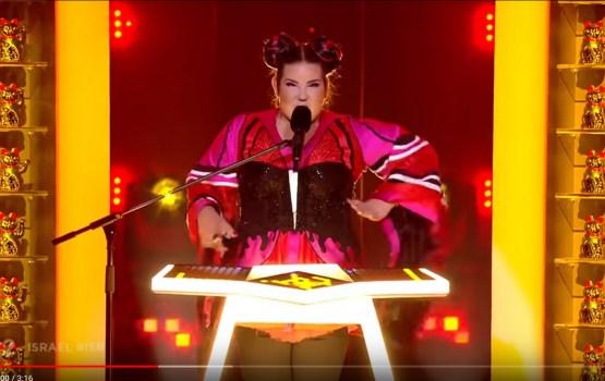 Более 140 мировых знаменитостей потребовали отменить «Евровидение» в Израиле