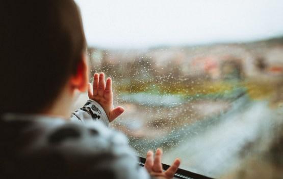 В воскресенье станет прохладнее, ожидается дождь
