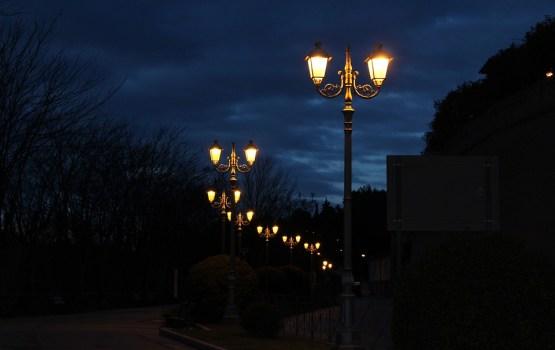 В Екабпилсе замена уличного освещения обойдется в 1,3 млн евро