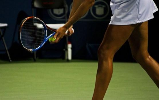 Осака сенсационно победила Серену Уильямс в скандальном финале US Open