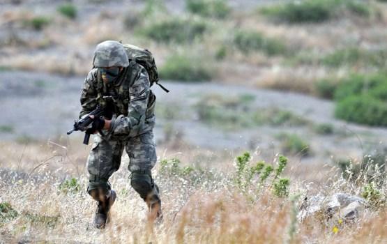 В Риге проходят учения генералов НАТО