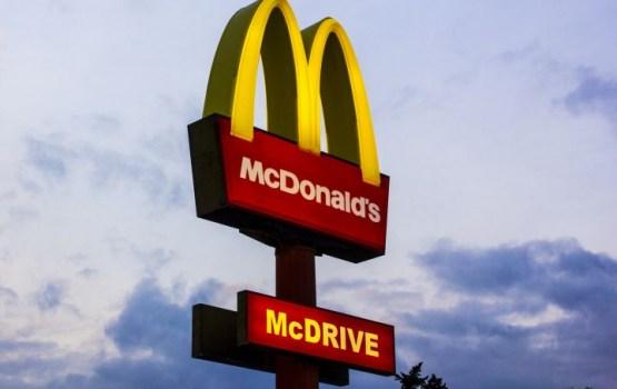 В США при стрельбе в McDonald's погиб один человек и четверо пострадали