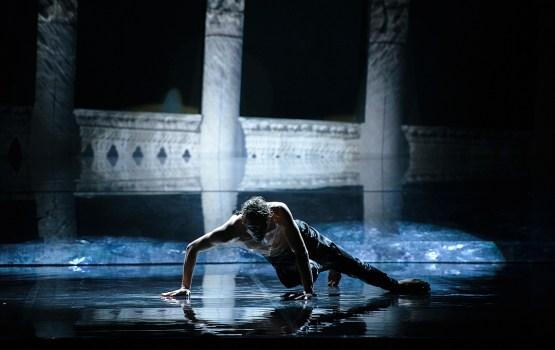 Спектакль «Казанова. Генриетта. Венеция» приглашен на фестиваль в Беларусь