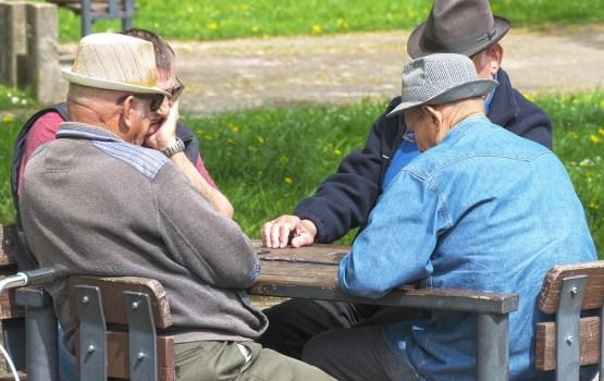 На трудоустройство людей старше 50 лет выделено 10,6 млн евро
