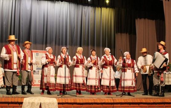 Центр белорусской культуры открыл новый творческий сезон