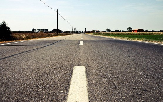 Многострадальная дорога в кооперативе «Строитель»