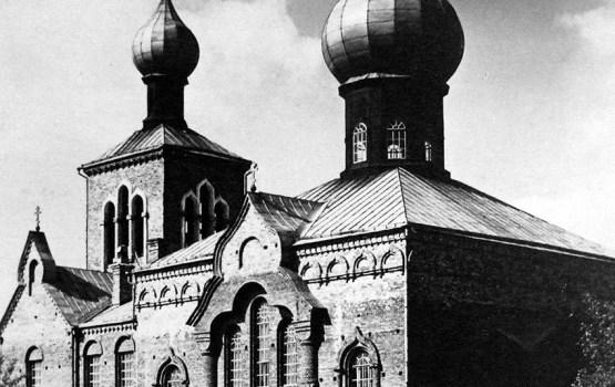 «СейЧас»: два славных юбилея Новостроенского храма