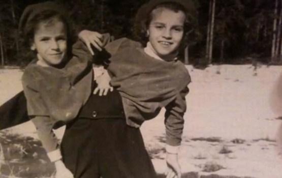 Две души в одном теле: история сиамских близнецов Маши и Даши