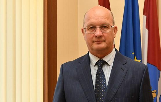 Членом правления AS Daugavpils Siltumtīkli назначен Виктор Лукьянчик