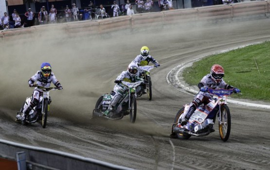 Л. Мадсен стал чемпионом Европы