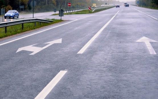 Государство планирует передать в ведение самоуправлений не менее 3950 км автодорог