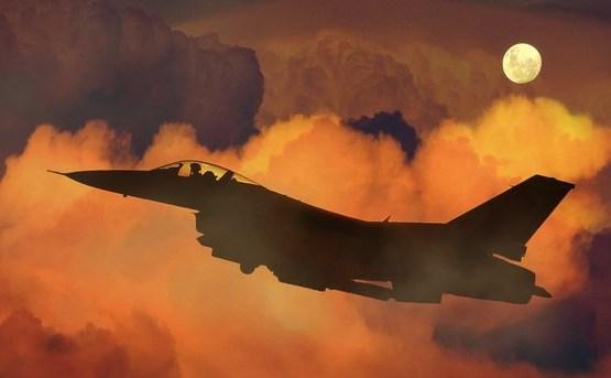 ВВС Германии на следующей неделе совершат тренировочные полеты над Балтией