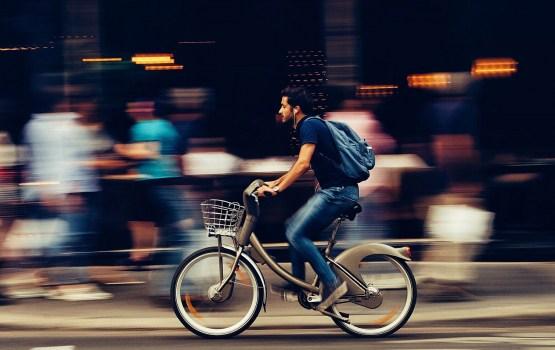 День без автомобиля: в центре города перекроют движение