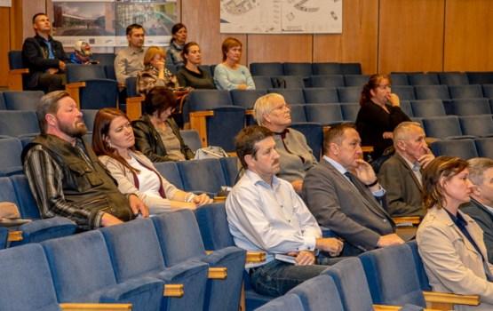 Даугавпилчан призывают спланировать территорию города на следующие 12 лет