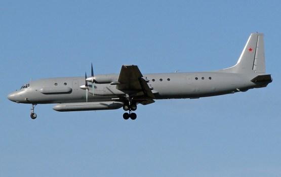 Сбитый в Сирии Ил-20 собирал данные о беспилотниках боевиков