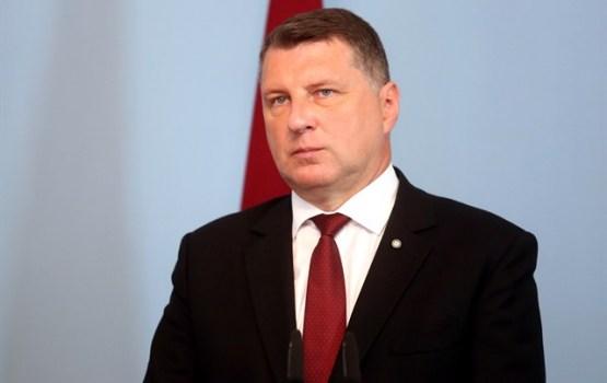 Рассмотрят поправки к всенародному избранию президента Латвии