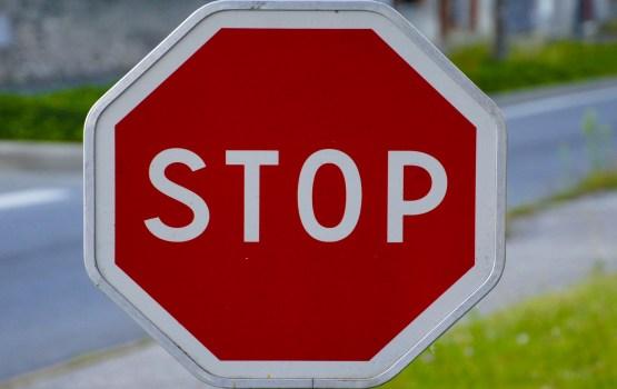 Ограничат движение автотранспорта из-за Праздника улицы Ригас