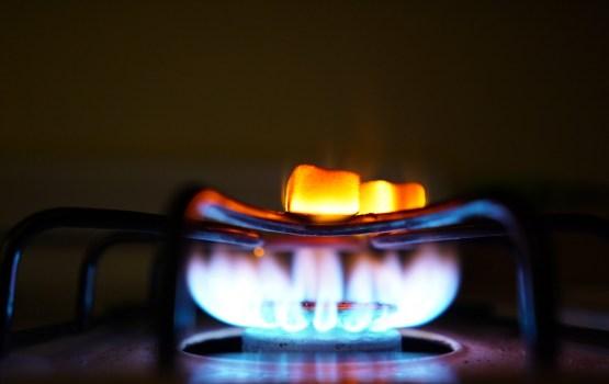 Цена природного газа для потребителей в Латвии ниже средней в ЕС