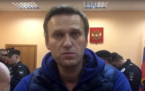 Эксперты о задержании Навального: «Власти России нервничают и боятся»