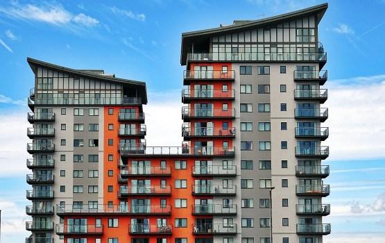Кабмин выделил 2,1 млн евро для программы покупки первого жилья